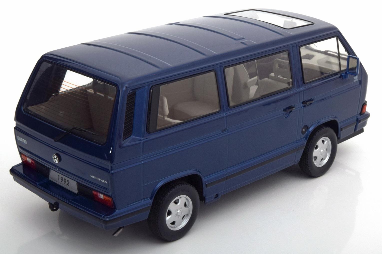 vr modelauto 39 s volkswagen t3 multivan 1 18. Black Bedroom Furniture Sets. Home Design Ideas